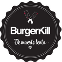 Burgerkill background