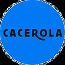 Cacerola background