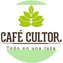 Café Cultor Chico  background