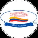 Canaima background