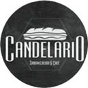 Candelario background