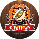 Chifa Buffet Asiatico background