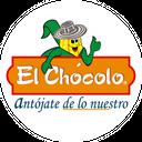 El Chocolo background
