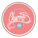 Churros To Go background