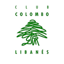 Club Colombo Libanes background