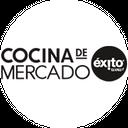 Cocina de Mercado background