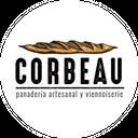 Corbeau Panadería Artesanal background