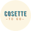 Cosette Cafe & Bistro background