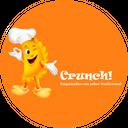 Empanadas Crunch background