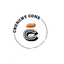 Crunchy Cone - Pollo background