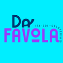 Gelateria Da Favola background