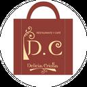 Delicias Criollas Restaurante background