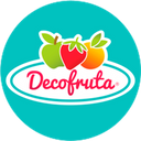 Decofruta background