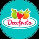 Decofruta Jugos. background