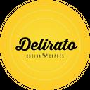 Delirato - Tipica Colombiana background