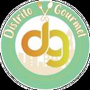 Distrito Gourmet background