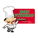 Don Vittorio background