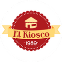 El Kiosco. background