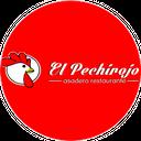 El Pechirojo background