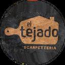 El Tejado Scarpetteria background