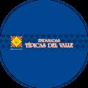 Empanadas Típicas del Valle background