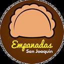 Empanadas de Joaquin background