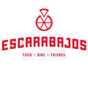 Escarabajos Food Bike Friends background