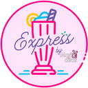 Express By Marikditas background