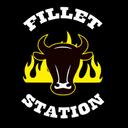 Fillet Station  background