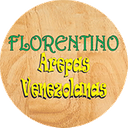 Florentino Arepas Venezolanas background