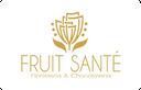 Fruit Santé background