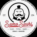 Sumo Sushi  background