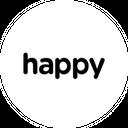 Happy Snacks Saludable background