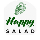 Happy Salad background