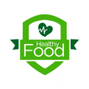 Healthy Food Gourmet background