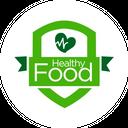 Healthy Food Gourmet background