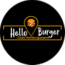 Hello Burger Casa Hamburguesera   background