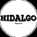 Hidalgo Taquería background