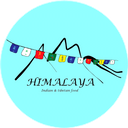 Himalaya Indian & Tibetan Food background