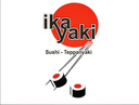 Ikayaki Sushi  background
