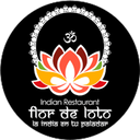 Indian Restaurant Flor de Loto background
