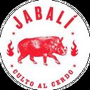 Jabalí background