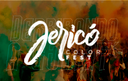 Jericó Color Fest background