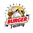 Jeronimo burger Factory  background