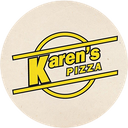 Karen´s Pizza background