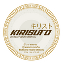 Kirisuto Comida Fusión Oriental background