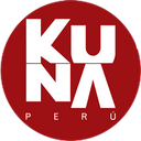 Kuna Peru background