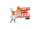 El Fuerte de la Pizza Mr background