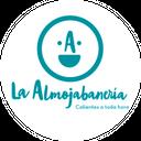 La Almojabanería background