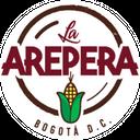 La Arepera background